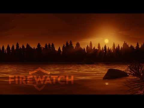 Firewatch - full soundtrack