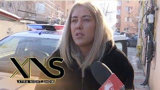 Ana Crudu, sora Danielei, detalii şoc! De ce a bătut-o croatul?