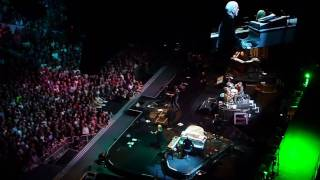 Bruce Springsteen - Lost in the Flood @ Buffalo 11/22/2009