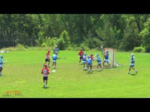 Daniel Addonizio Summer 2019 Lacrosse Highlights