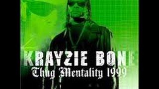 Krayzie Bone - Thug Alwayz feat. Bone Thugs-N-Harmony (Thug Mentality 1999)