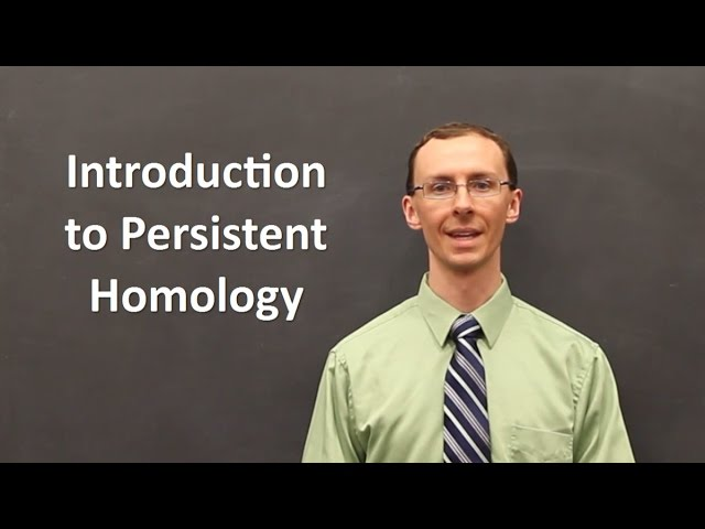 Introduction to Persistent Homology