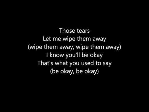 Tears - Adam Saleh ft Zack Knight Lyrics Video