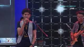RNF - Mirasantika by H.Rhoma Irama Cover Live @ Kompas TV
