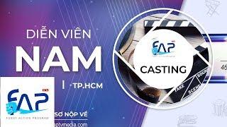 casting dien vien nam - hi team season 5