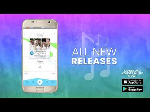 Hear it. Sing it. Share it with Yonder Music Sri Lanka