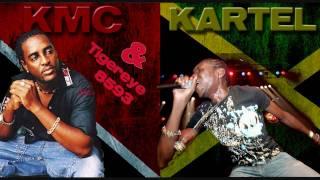 [HD] KMC & Vybz Kartel- Going Mad (Soca 2010)