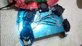 Ремонт УФ лампи для нарощування нігтів