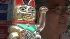 The Legend of Maneki Neko | Must Love Cats