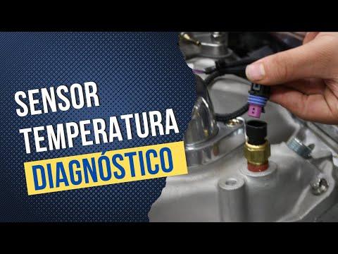Curso Electricidad Automotriz : Sensor de Temperatura