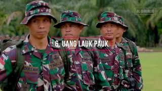 "Gambar cover Ayo Daftar TNI! Tunjangan Naik 70% ""Ini Rincian Gaji TNI Terbaru"""