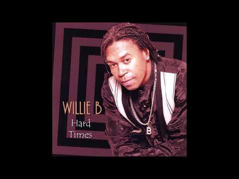 Willie B - Shake Rattle & Roll