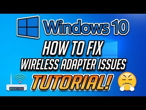 how-to-fix-any-wireless-adapter-problems-in-windows-10---[2020]