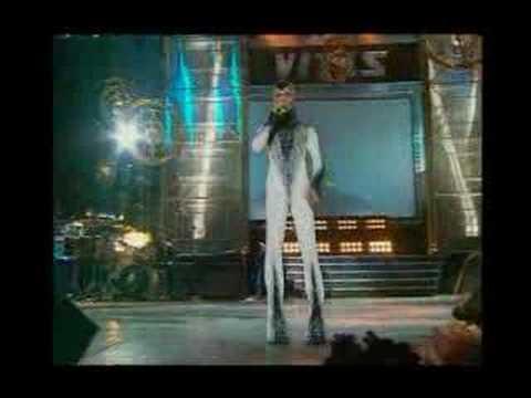Vitas - Fantastic Dreams (Фантастические сны) / Kremlin 2002