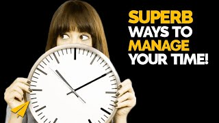 Time Management - The ultimate time management guide for entrepreneurs