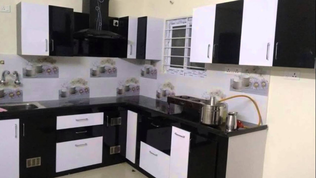 Modular Kitchens In Hyderabad And Wallpapers