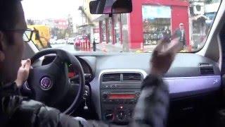 Yağmurlu havada araba nasıl kullanılır - osman çakır
