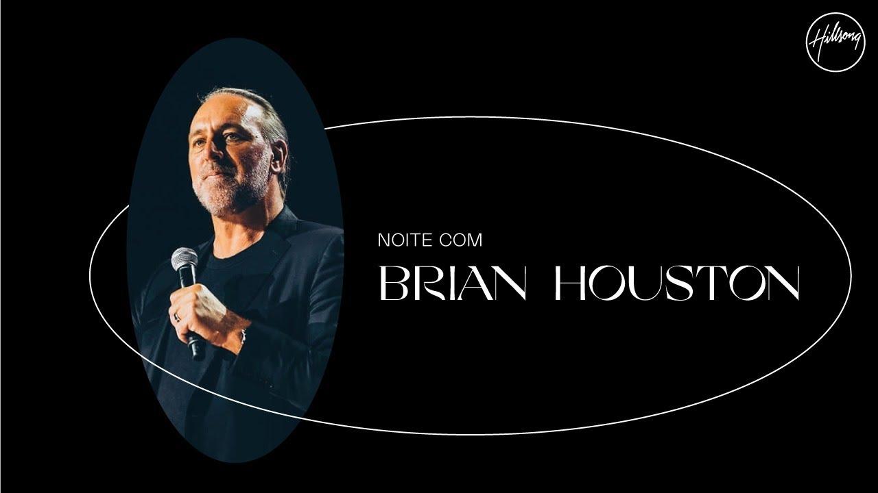 Uma Noite com Brian Houston | Hillsong Portugal