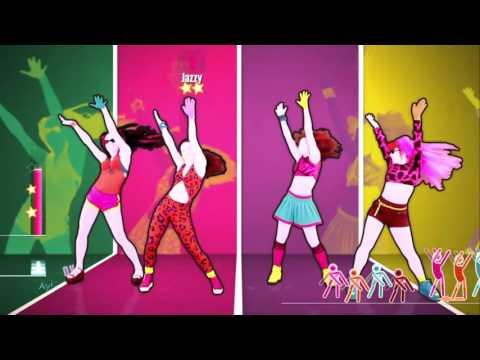 Macarena (Animal Print Girl) [Forever Alone] 5 Stars - Just Dance ® 2015