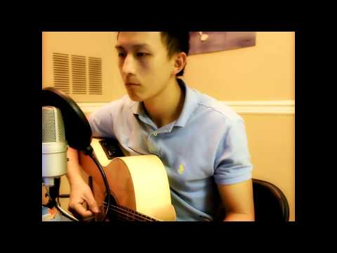Love Came Down - Brian Johnson (Short Cover)