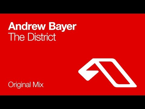 Andrew Bayer - The District