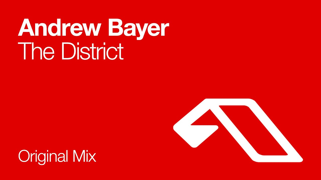 Andrew Bayer - The District - YouTube