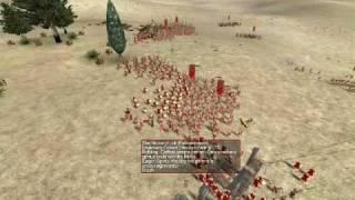 Rome Total War Online Battle #1277: Greece vs Rome