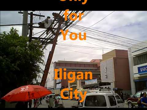 "One More ""Only You"" for ILIGAN CITY"