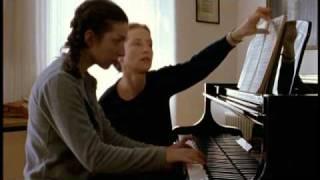 The Piano Teacher - Schubert isn't a walk in the park