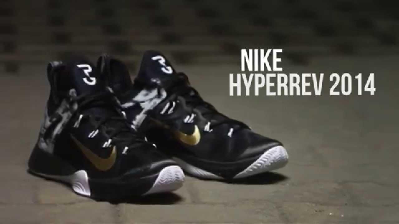 6dab14b1b963 Nike Zoom Hyperrev 2015 - Ataf.pl - YouTube