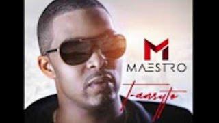 Mix Maestro Kompa 2017 (Dédicace) - By DJ Phemix