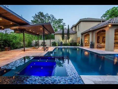 Raw House Tour Of $2,000,000 + Luxury Home - 8647 Wingate Dr. Dallas, Tx 75209