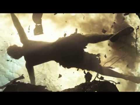 Man Of Steel Trailer Soundtrack