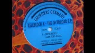 CELLBLOCK X - Spasm Recycle (LABWORKS GERMANY)