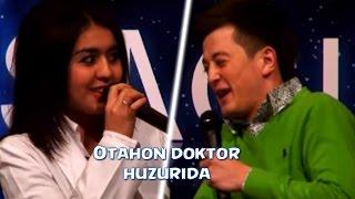 Otahon doktor huzurida 2015 | Отахон доктор хузурида 2015