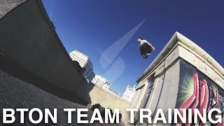 Brighton Team Training - Storm Freerun
