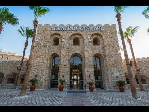 Albatros Citadel Resort - Sahl Hasheesh 5* - Хургада - Египет - полный обзор отеля