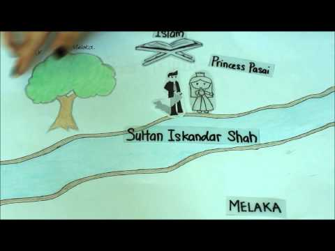 Malacca Sultanate