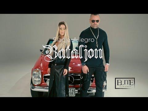 Sladja Allegro - Bataljon (Official Video 2018)
