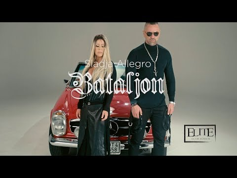 Sladja Allegro - Bataljon (Official Video 2018)