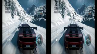 3D Need for Speed VR Video 3D SBS Gameplay Google Cardboard VR Experience Virtual Reality Video 3D
