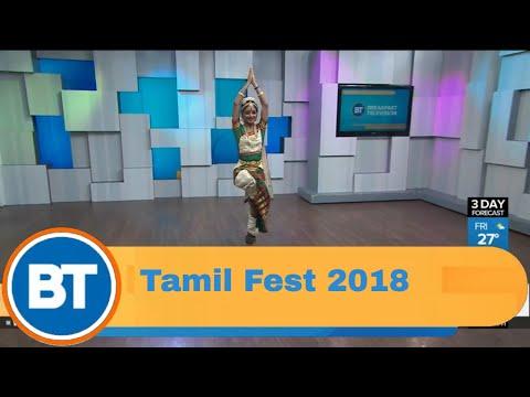 Tamil Fest 2018!
