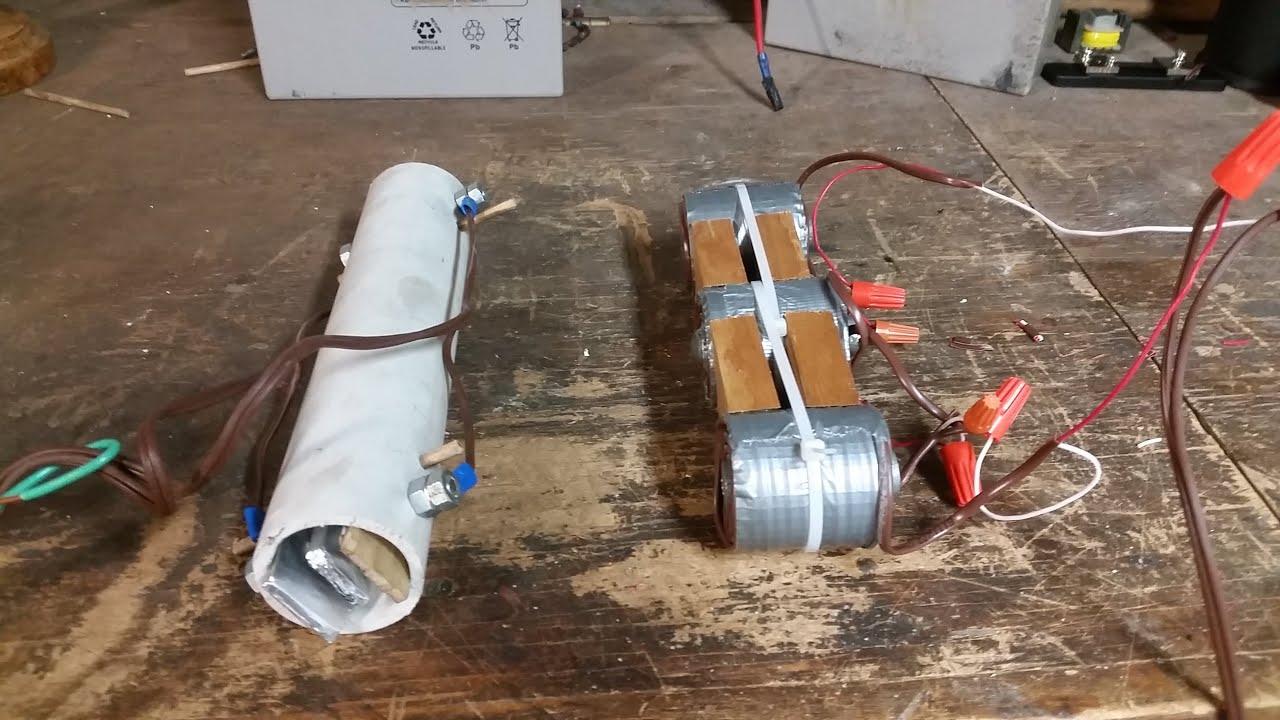 Magnetohydrodynamic Propulsion System