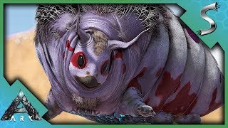 GASBAGS BREEDING FOR MUTATIONS! THE NEW AMY SCHUMER IS BORN! - Ark: Extinction [DLC Gameplay E53]