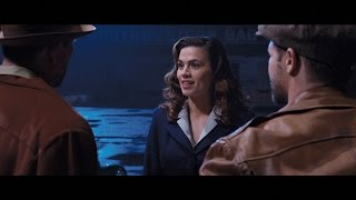 Agent Carter - Commentary - MCU: Phase 2 Collection