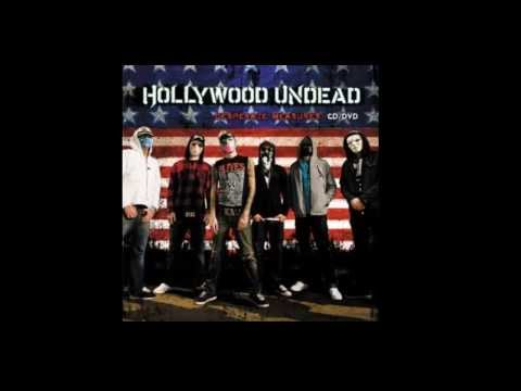 Hollywood Undead - Young (My Remix)