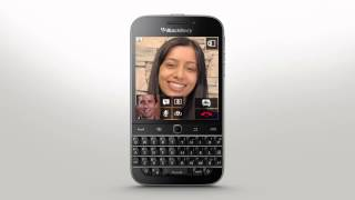 Making Calls: BlackBerry Classic - Official How To Demo