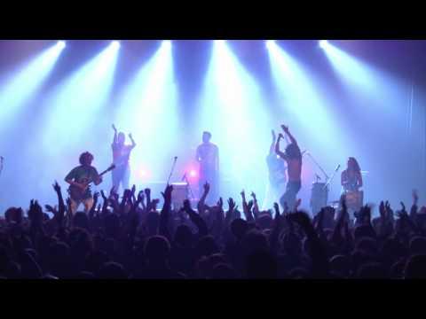 "La Chiva Gantiva Live @ L'Ancienne Belgique ""Apretao"""
