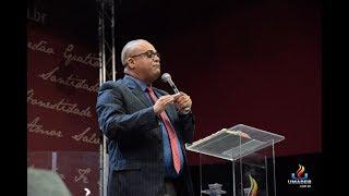 Pr.  Albert Ferreira - UMADEB 2018