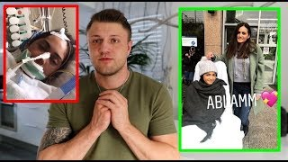SCHICKSALSSCHLAG von Beyza Mokka - Sie VERLIERT Arme & Beine | Michael Smolik